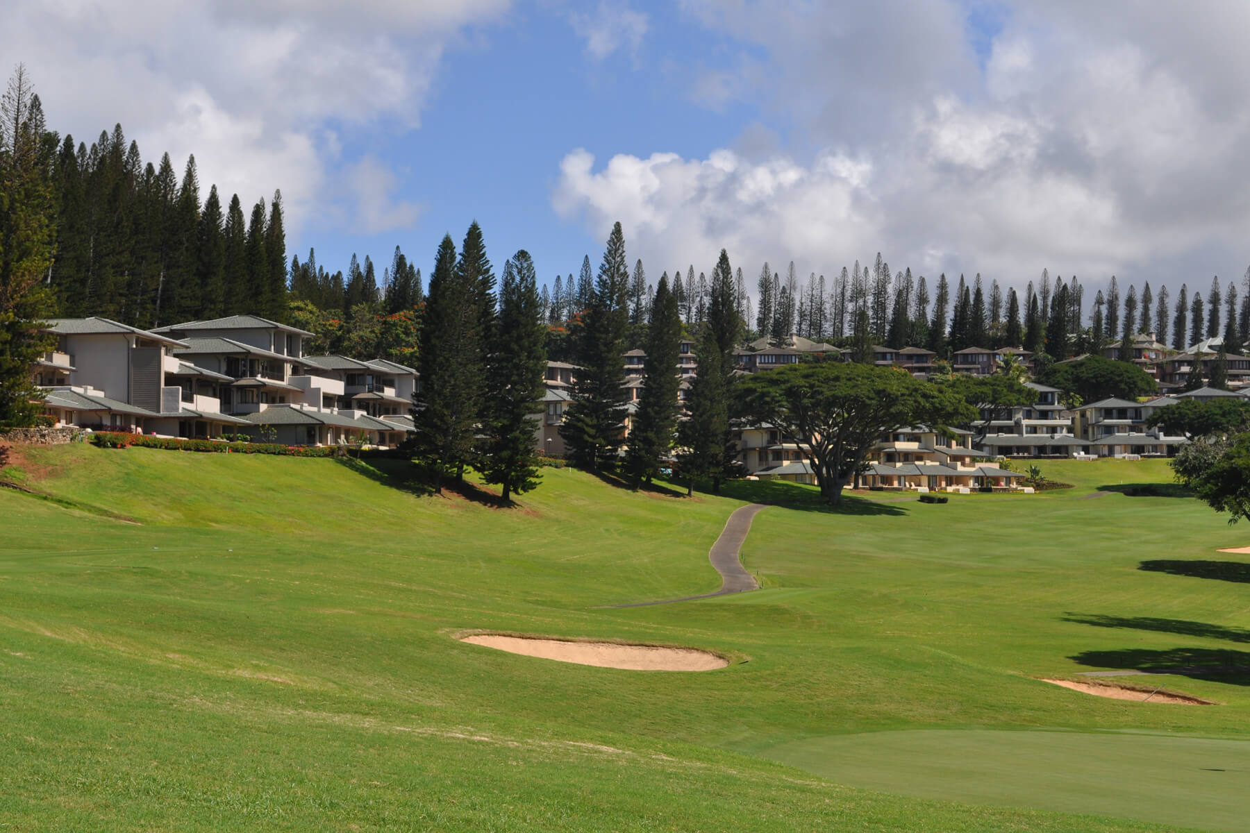 Kapalua Golf Villas Sales | Sold Condo Listings
