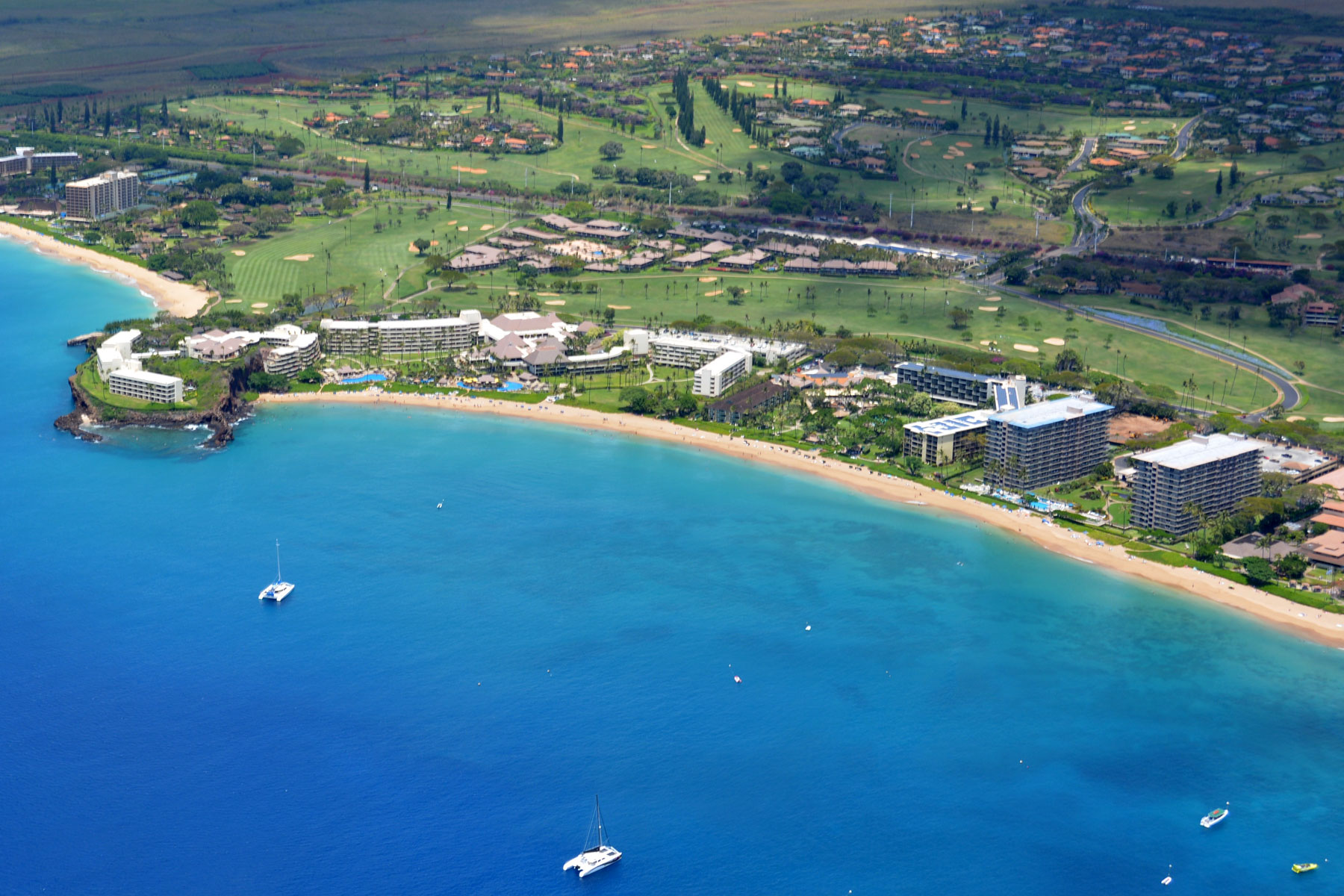 kaanapali homes for sale condo listings vacant land