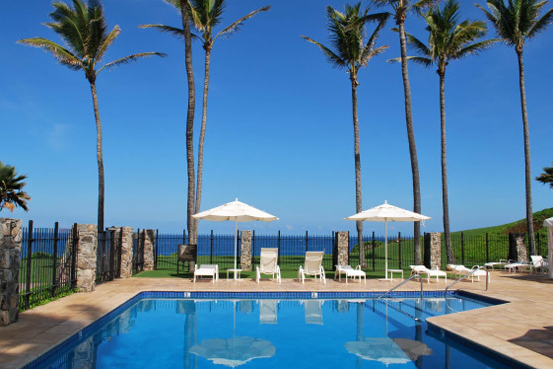 Kapalua Bay Villas Condo Sales Sold Condo Listings