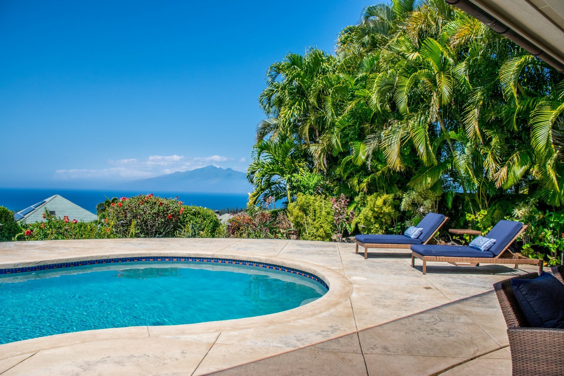 Pineapple Hill Kapalua Home for Sale