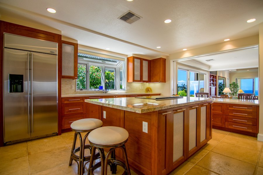 Pineapple Hill Maui Home for Sale