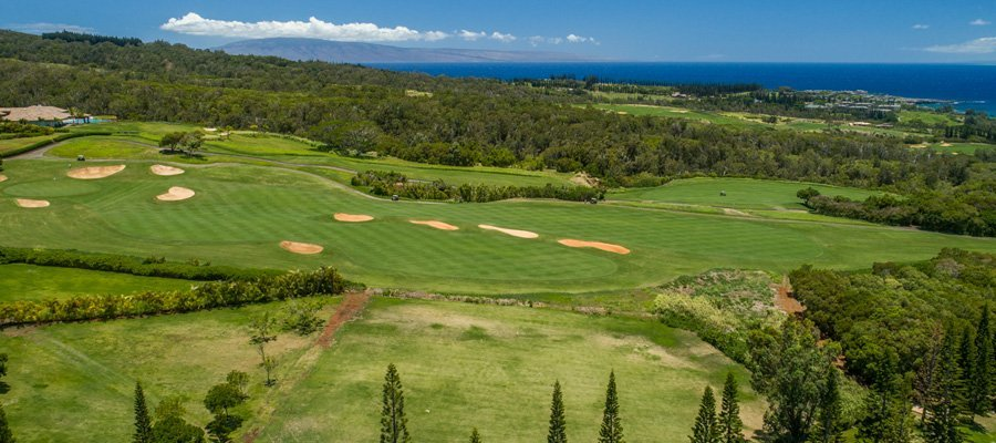 Kapalua Plantation Estates for Sale