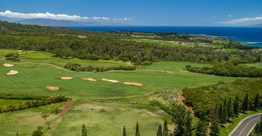 Kapalua Plantation Estates Lot for Sale