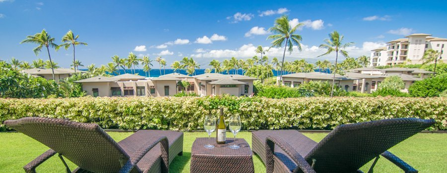 Coconut Grove Kapalua condo for sale