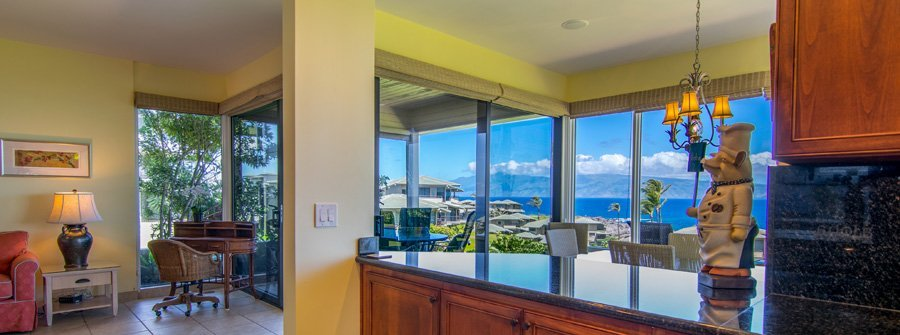 Kapalua Bay Villa for Sale