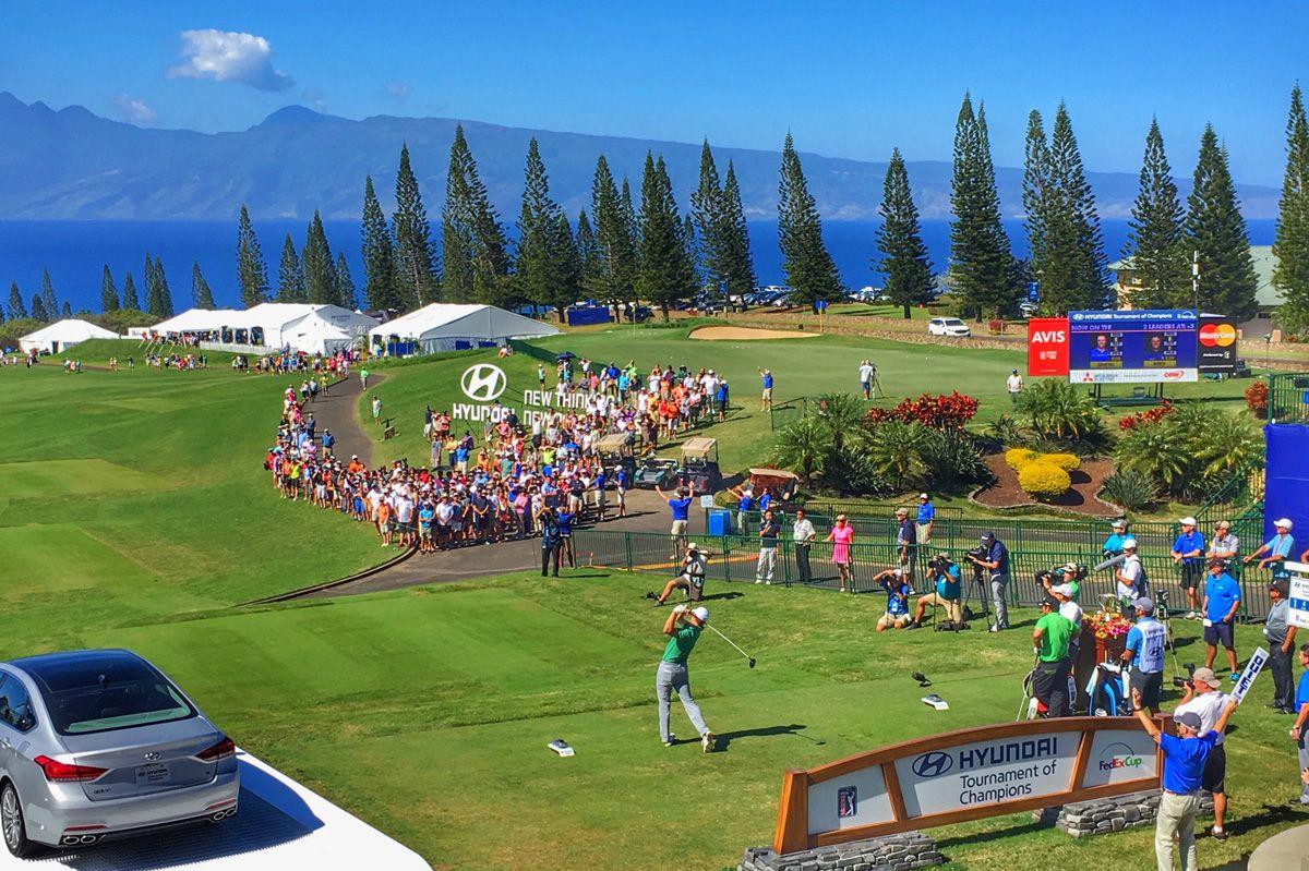 Market Spotlight: Kapalua Golf Course Properties
