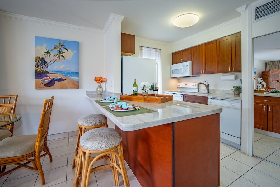 Lahaina Shores 202 Condo for Sale