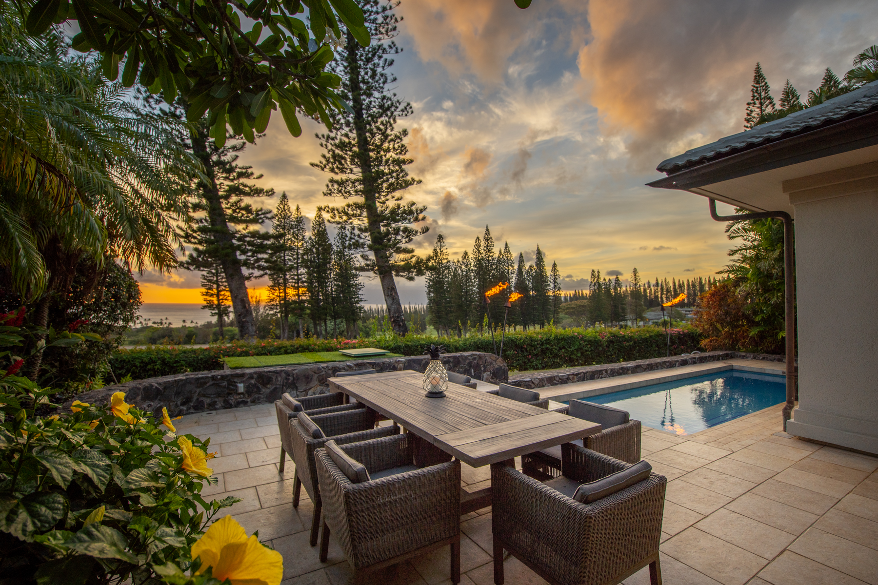 708 Fairway, home for sale in Pineapple Hill Kapalua