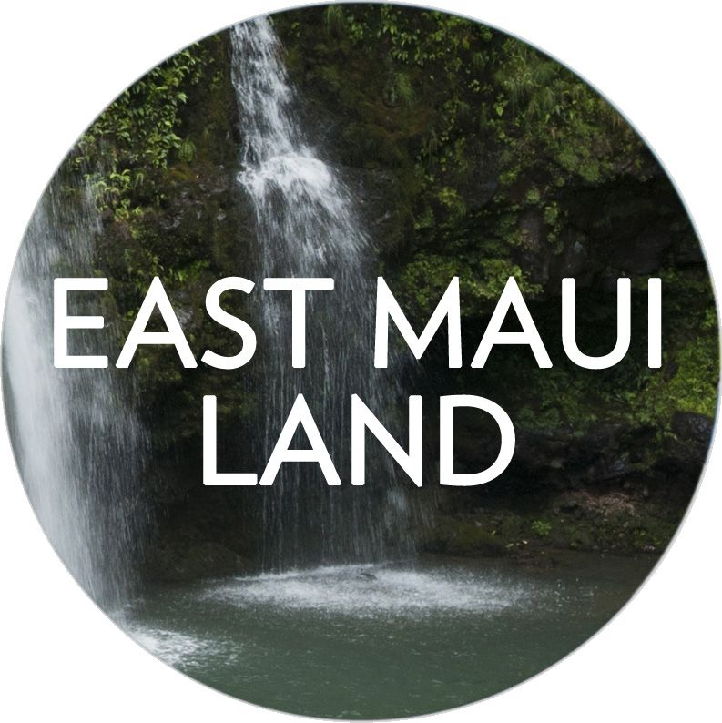 Search East Maui Land for Sale