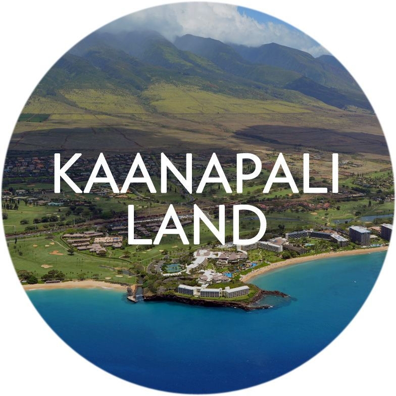 Search Kaanapali Land for Sale
