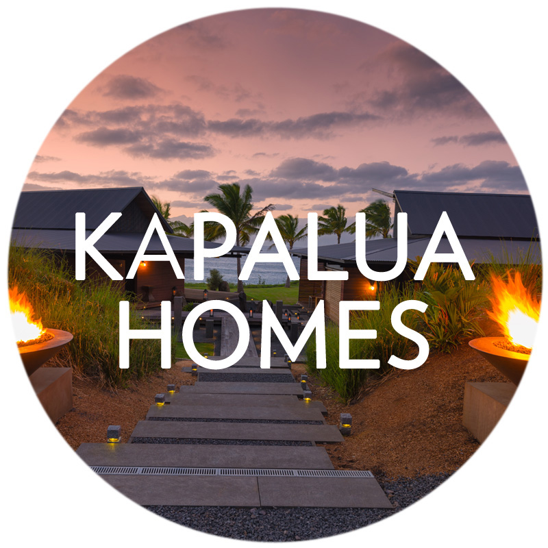 Search Kapalua Homes for Sale