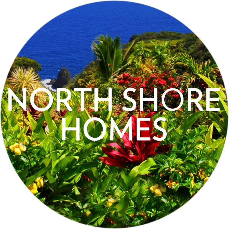 Search North Shore Maui Homes for Sale