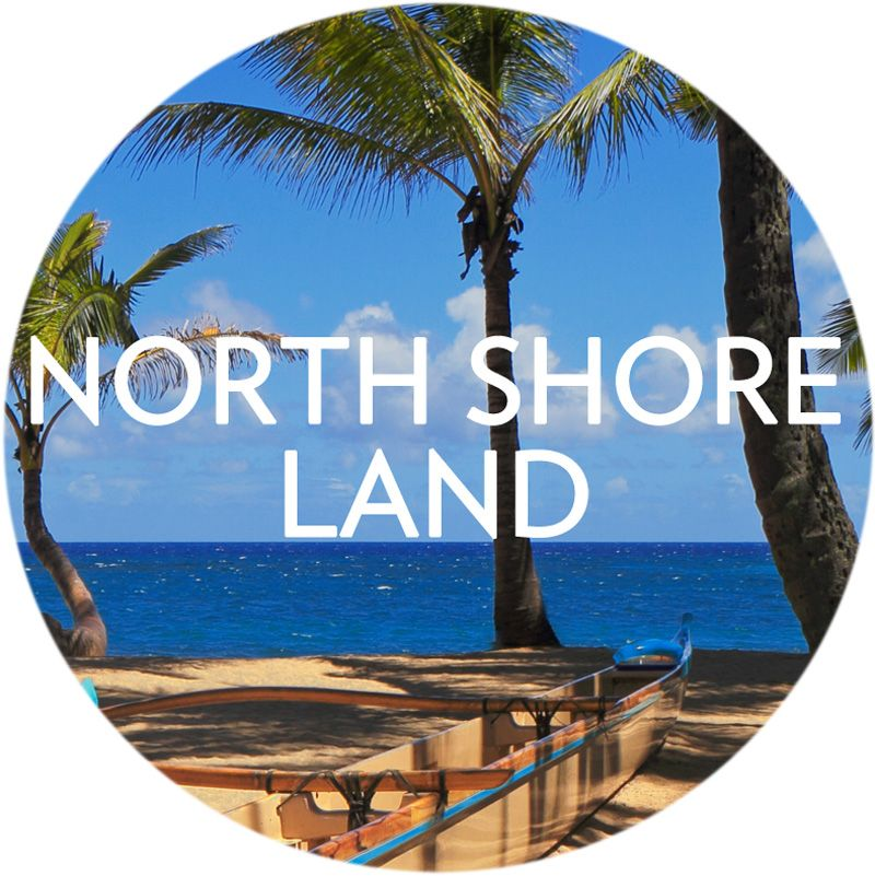 Search North Shore Maui Land for Sale