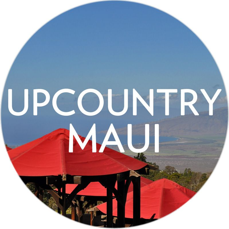 Search Upcountry Maui Real Estate