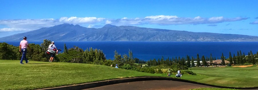 Sentry Tournament of Champions Kapalua