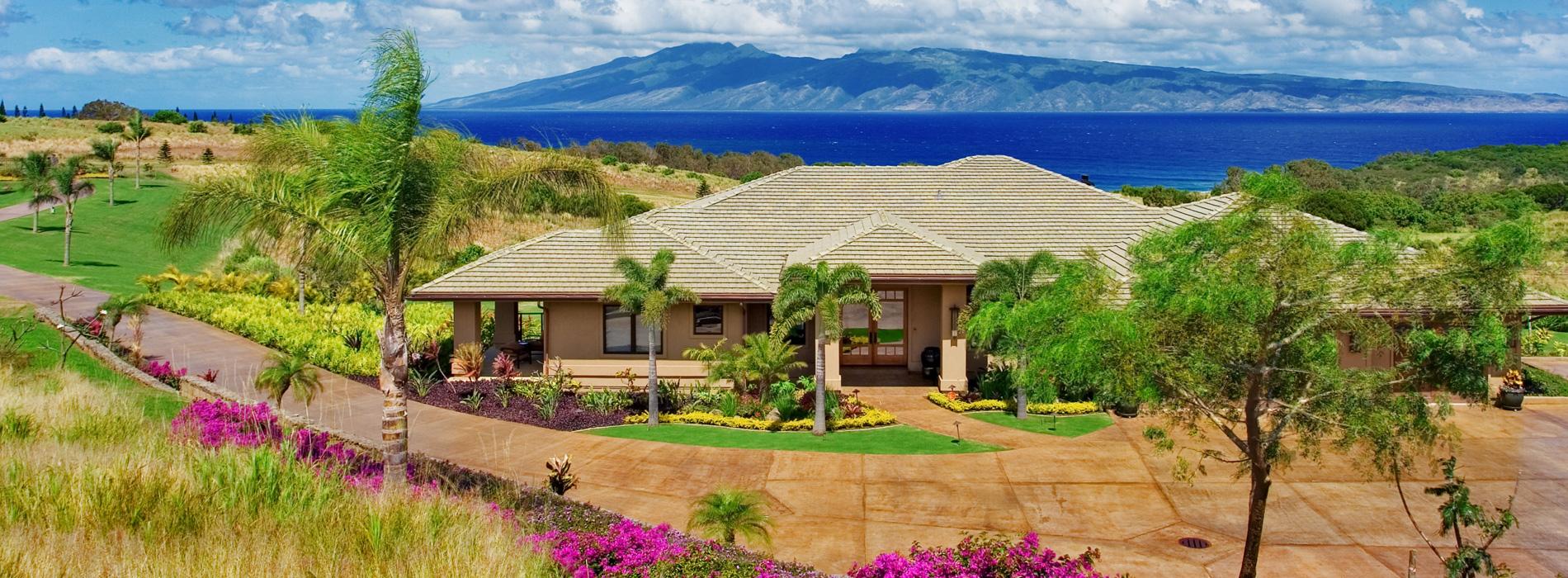 Honolua Ridge | Homes For Sale | Kapalua Real Estate